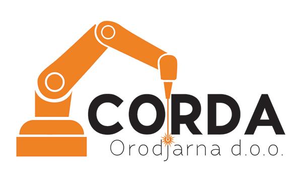 Corda – Orodjarna